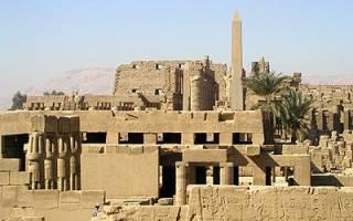 Храм в карнаке строительный материал. «самое совершенное место»