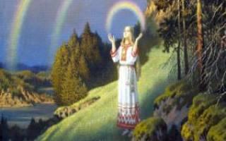 6 мая праздник что можно делать. Егорий Вешний (Юрьев день)