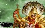 Чем суть индуизма. Демоны в индуизме