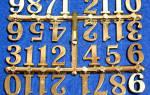 Астрология нумерология магия чисел. Как использовать магию чисел