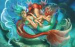 Гороскоп любви рыбам на год девушка. ТОП самых эффективных средств от аллергии