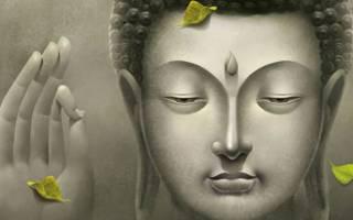 Источник человеческих страданий в буддизме. Жизнь страдание