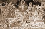 Гонения на первых христиан. Гонения на христиан со стороны римских императоров в первые три века