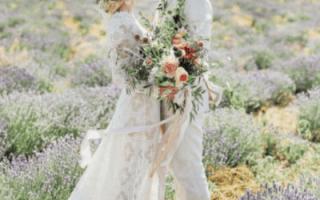 Букет невесты во сне. Ловец снов: что произойдет в жизни, если поймать букет невесты во сне? Снится свадебный букет? Расскажи свой сон