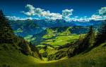 Сонник гора, видеть во сне гора к чему снится. Горы красивые