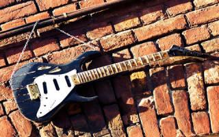 Что означает во сне гитару. Сонник: к чему снится гитара