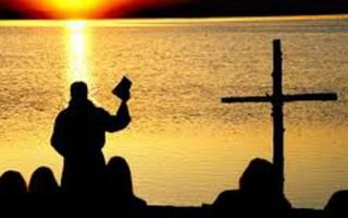 Объединение верующих придерживающихся определенного вероисповедания. Конфессии