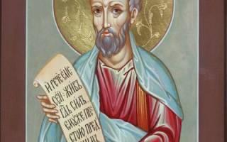 Чудеса совершенные пророком елисеем. История церкви Елисея