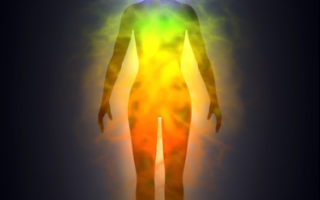 Строение тонкого тела человека. Энергетические тела человека