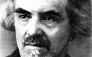 Русский философ николай бердяев. Философия Н.А