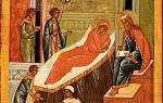 7 июля иоанна крестителя. Иван Купала и рождество Иоанна Предтечи: как связаны эти праздники? Смысл праздника Рождества Иоанна Крестителя