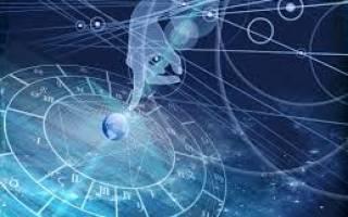 Индивидуальный гороскоп здоровья по дате рождения. Персональный гороскоп бесплатно онлайн